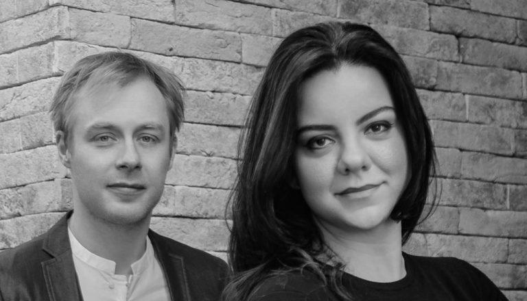 Leticia Kunow e Henning Kunow