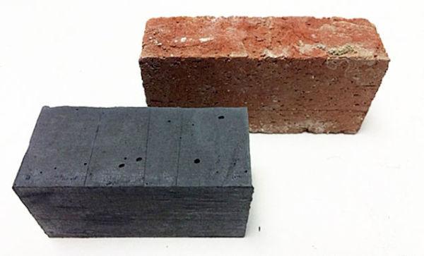 Seis tijolos inovadores para diminuir o impacto ambiental das construções