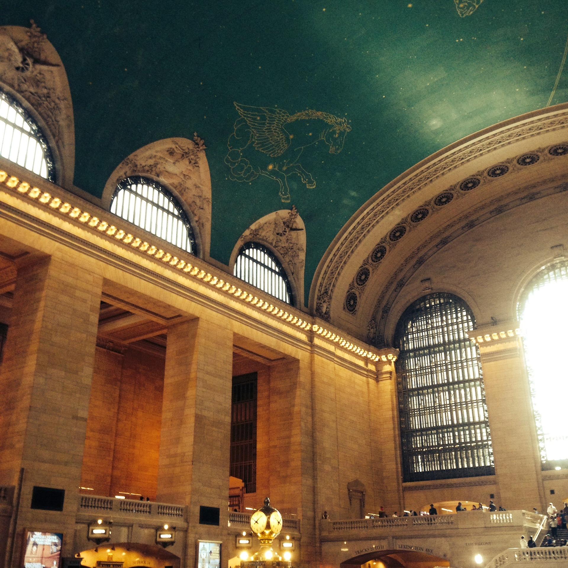 Marco arquitetônico de Nova York renasce depois de quase ser demolido