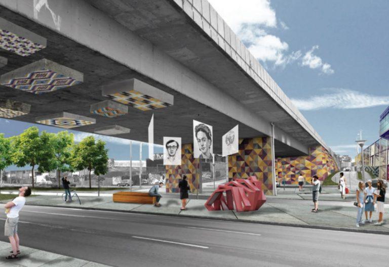 Imagens: Grifo Arquitetura/Expo 2017/Reprodução