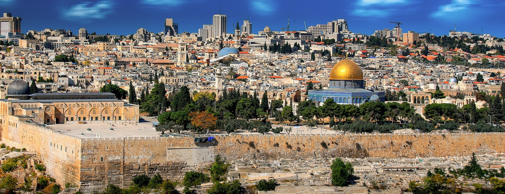 Foto: Reprodução/GoIsrael
