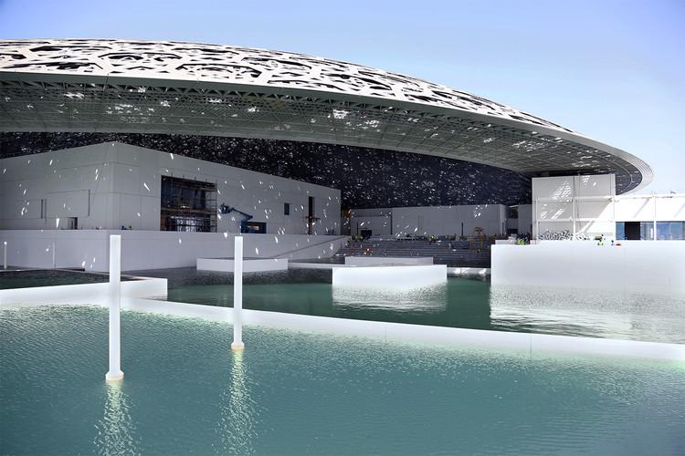 Novo Museu do Louvre está pronto com projeto futurista