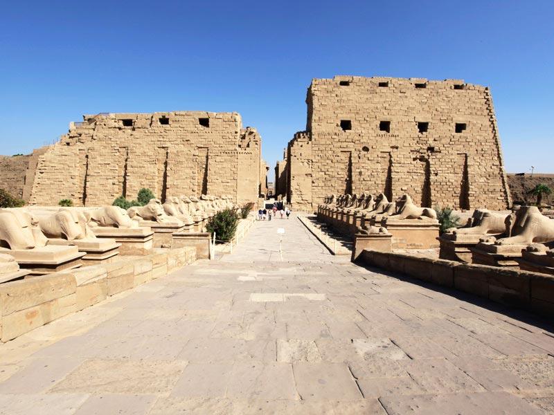 Foto: Reprodução/Egypt