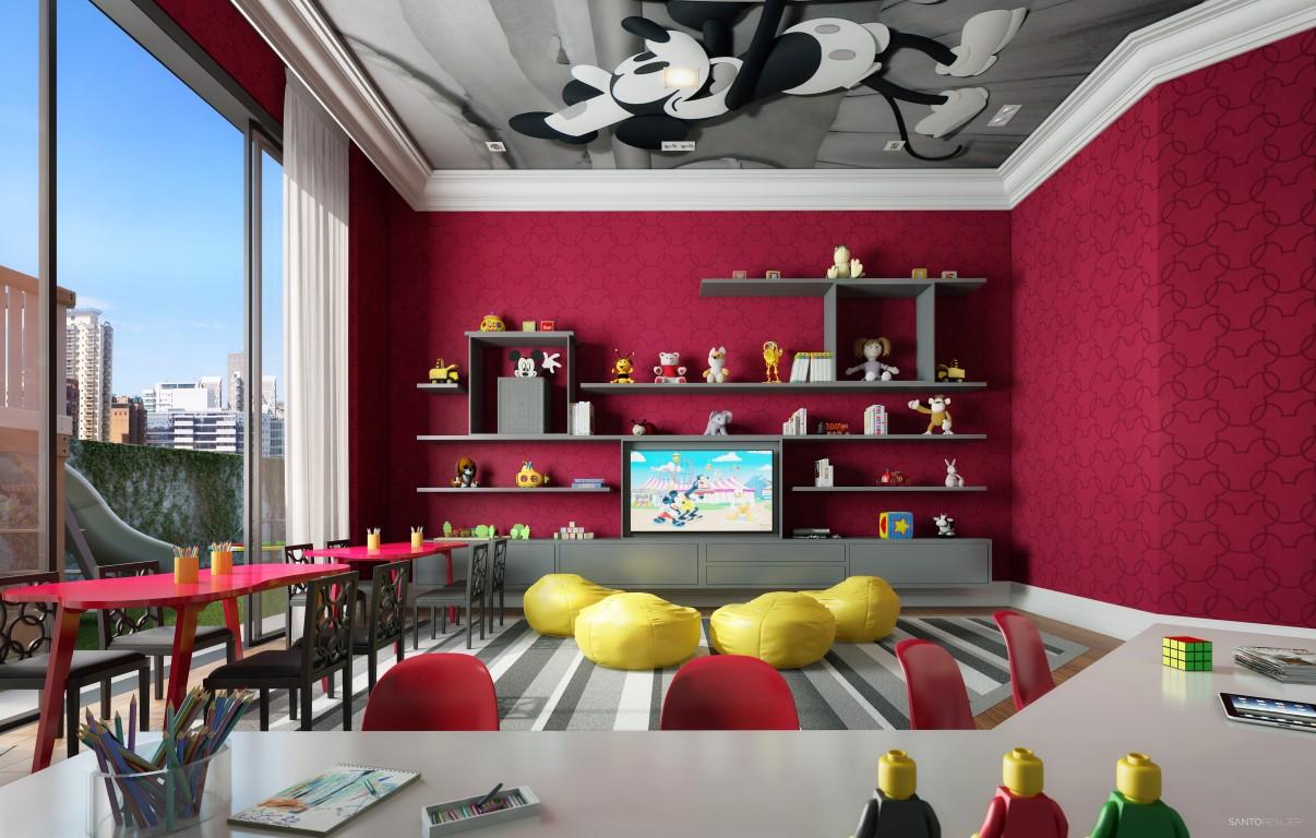 Foto: Reprodução/New York Apartments