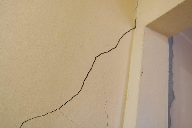 Descubra A Diferenca Entre Trincas Fissuras E Rachaduras
