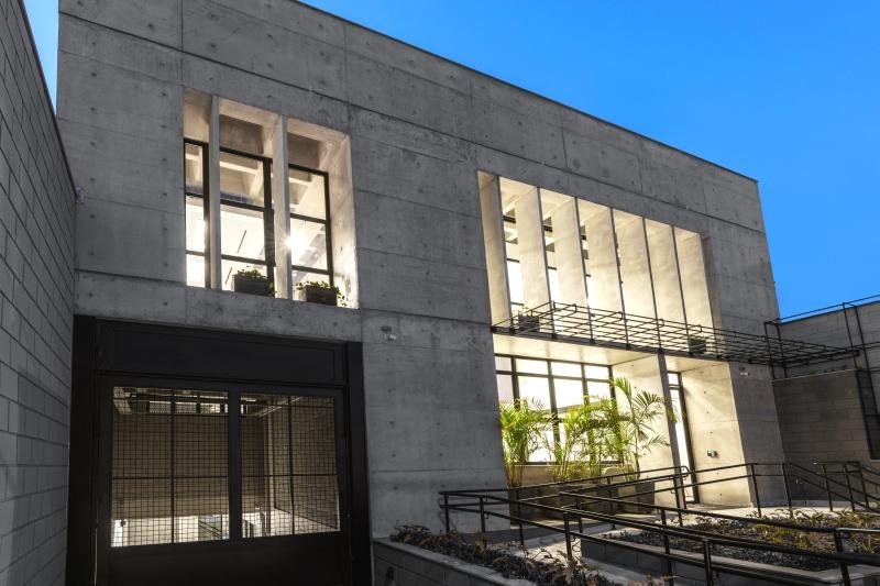 Edifício corporativo em Curitiba é o primeiro no país autossuficiente em água e energia