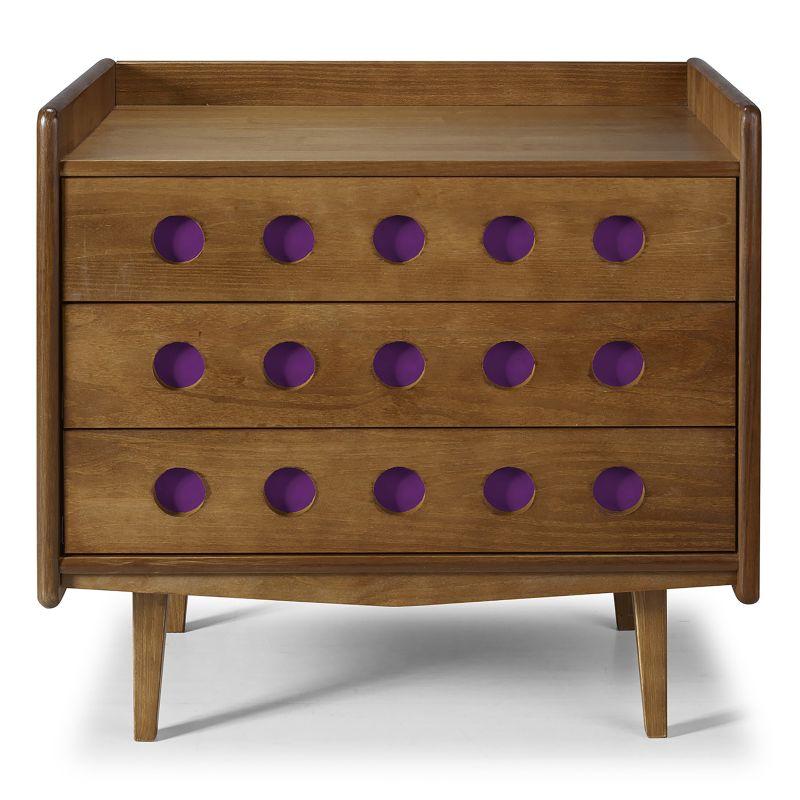 Se joga no roxo! 12 itens de decoração com a cor do ano da Pantone