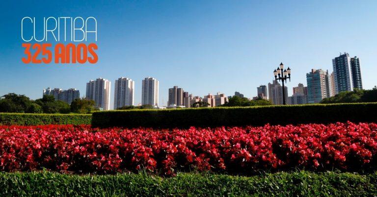 Curitiba sediou o Smart City Expo World Congress, pela primeira vez no Brasil. Essa foi uma das iniciativas da cidade que busca se destacar como cidade inteligente.  Foto: Aniele Nascimento / Gazeta do Povo.