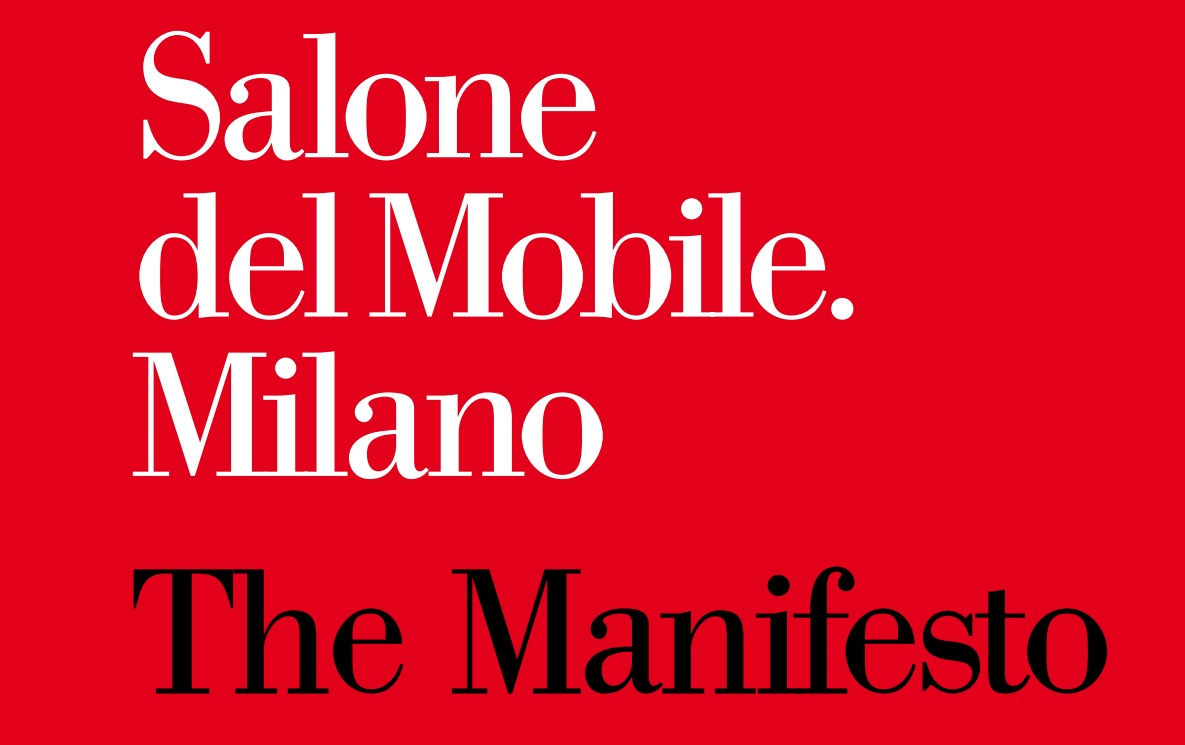 Salão do Móvel de Milão lança manifesto inédito para a renovação da cidade e do próprio evento