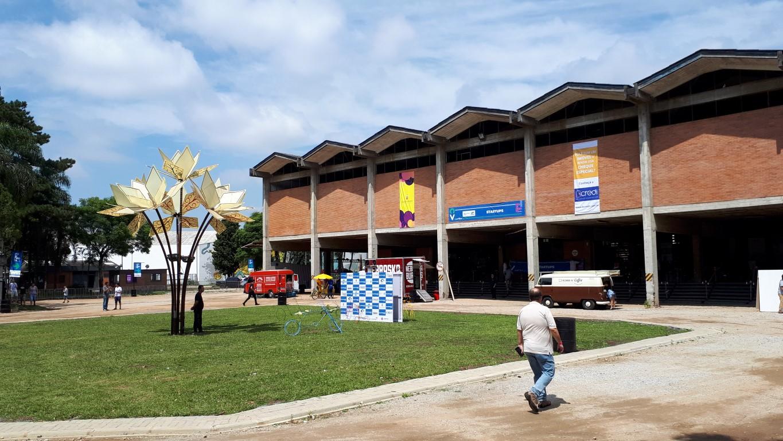 Usina 5 sedia festival de inovação com corrida de drones e motos, food trucks e palestras
