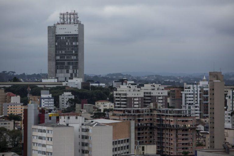 Foto: Arquivo/Henry Milléo/Gazeta do Povo