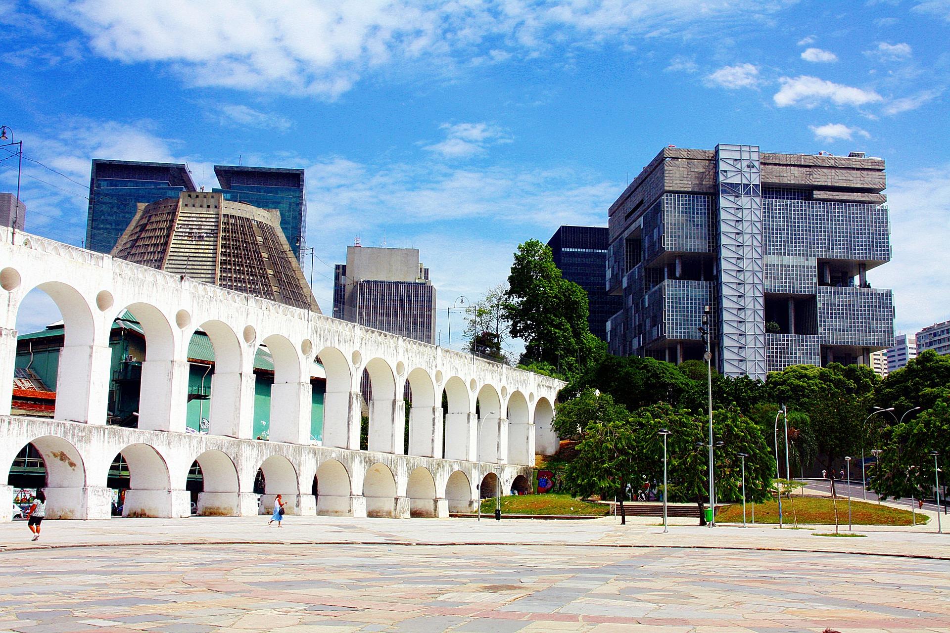 Rio de Janeiro pode virar Capital Mundial da Arquitetura