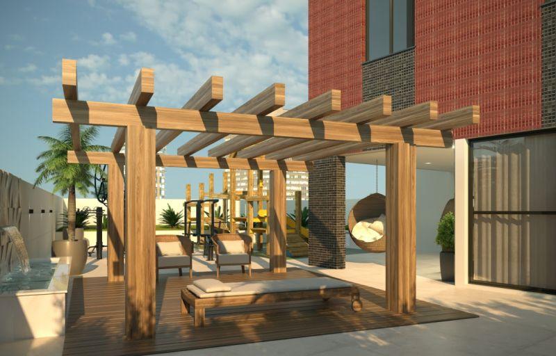 Espaços comuns serão entregues decorados e incluem de academia a áreas de convivência.