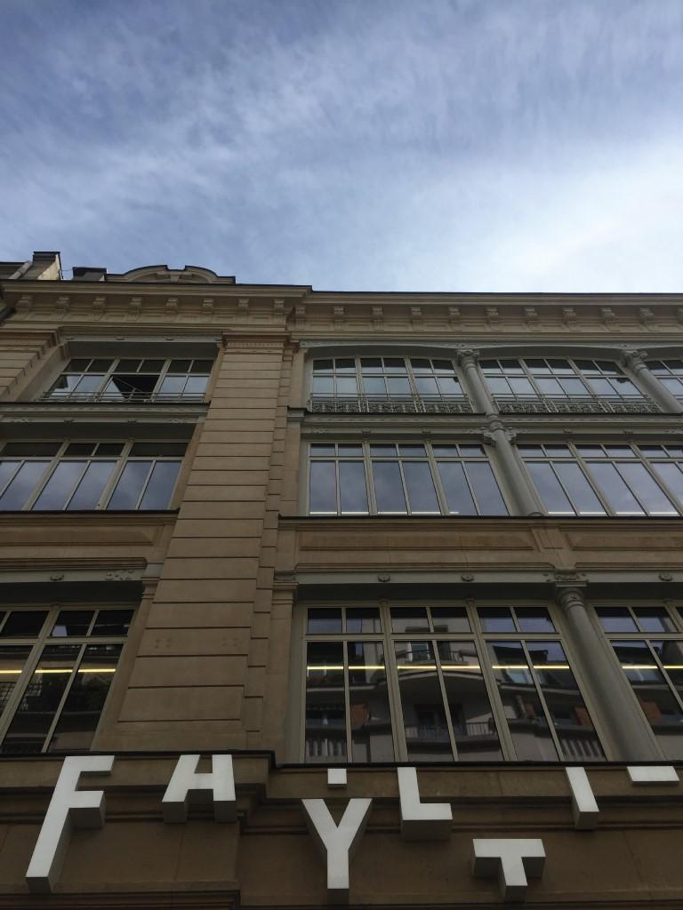 Um passeio pela Lafayette Anticipations: novo espaço que une arquitetura e arte no coração de Paris