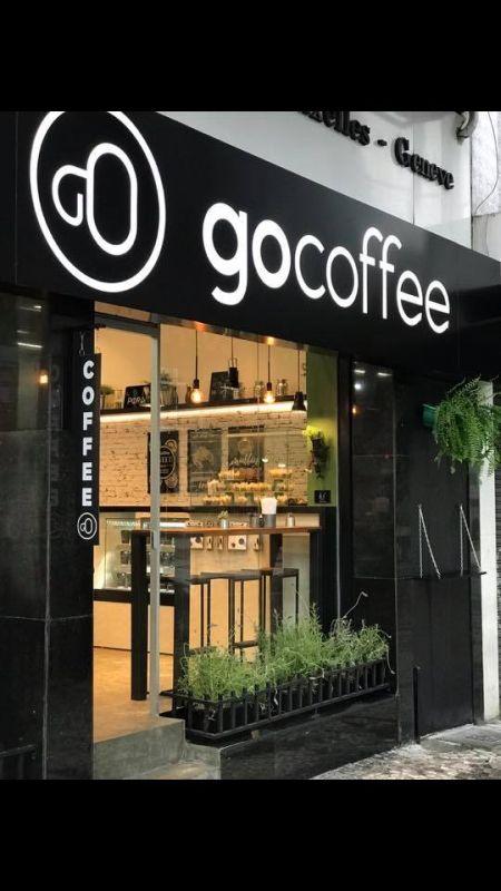 Foto: Go Coffee/Reprodução