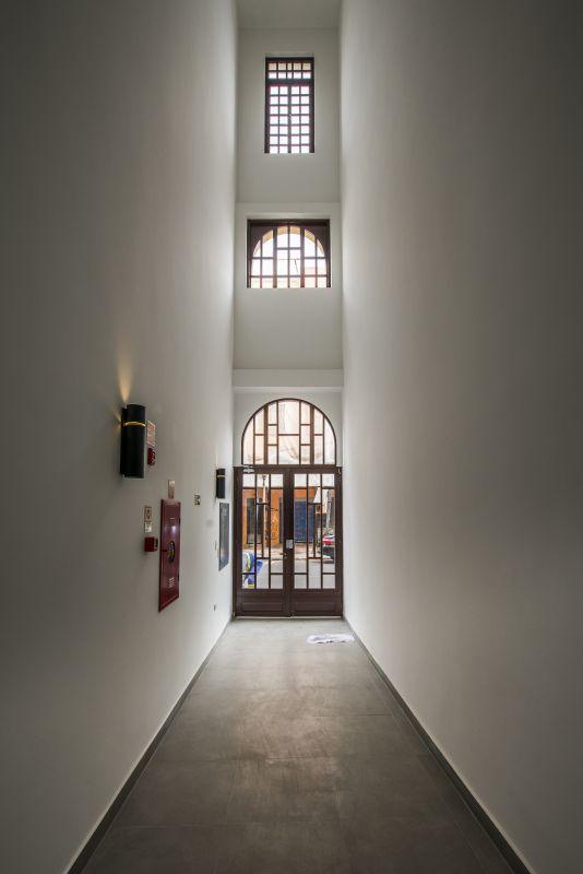 Prédio restaurado no centro de Curitiba preserva história do primeiro modernista brasileiro