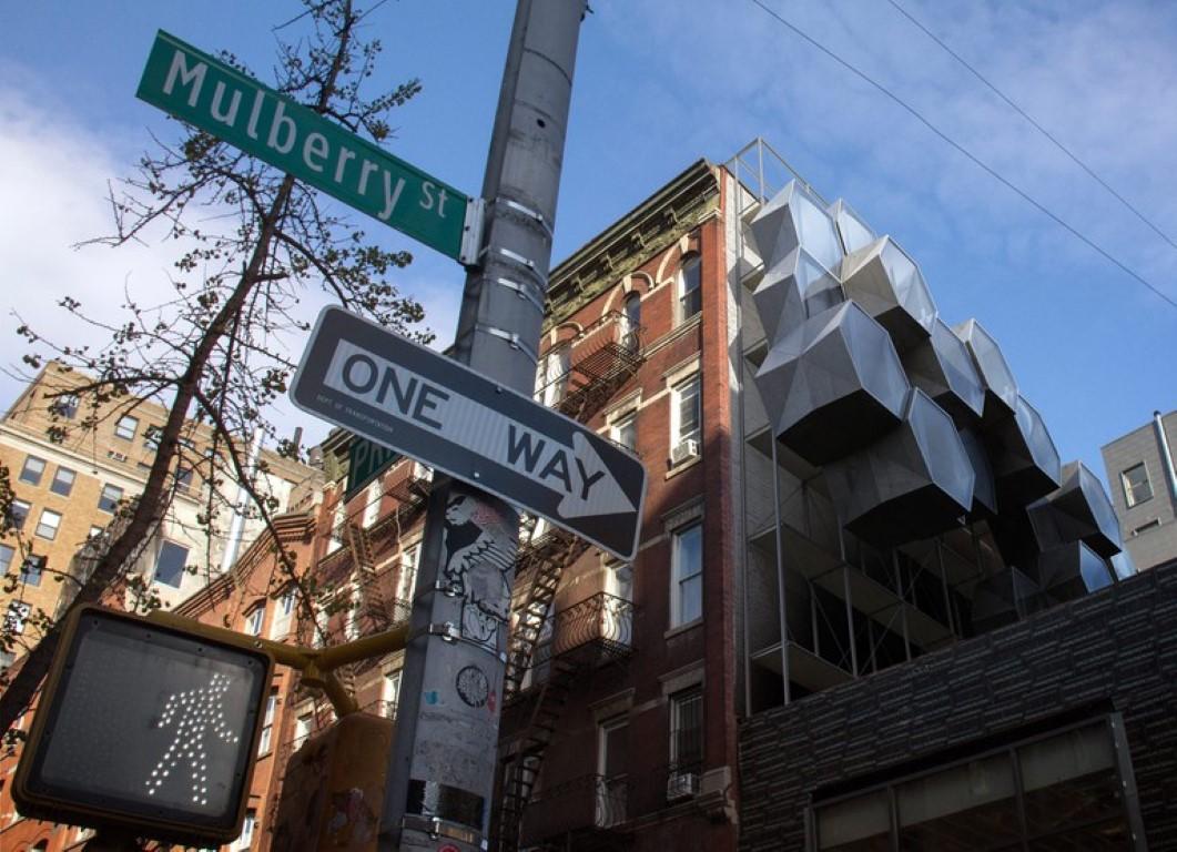 Módulos autônomos, apartamentos 'parasitas' e outras soluções para o futuro da habitação