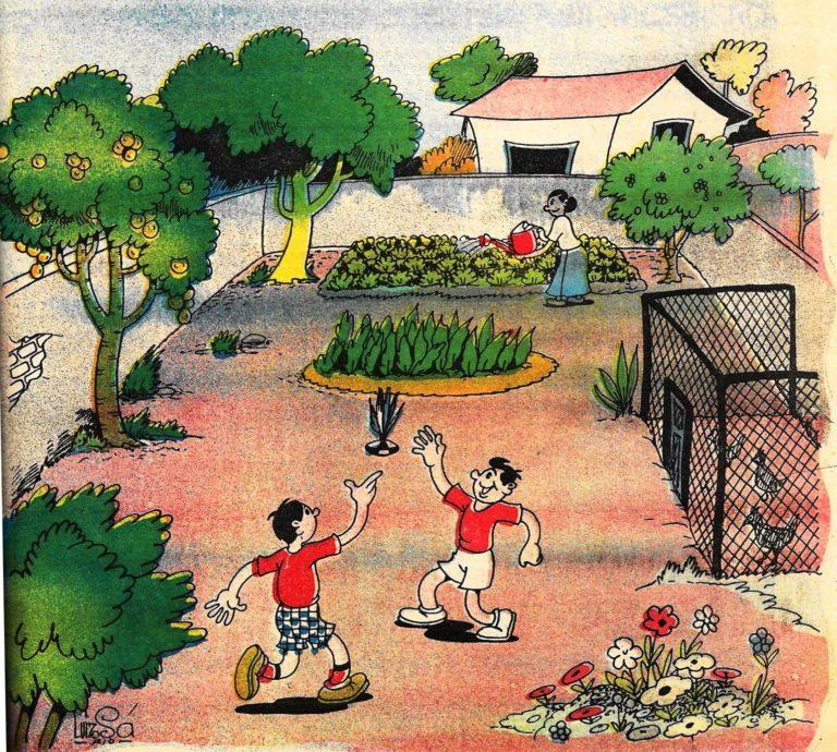 """Opinião: a importância dos jardins, praças e outros """"respiros urbanos"""" para as cidades"""