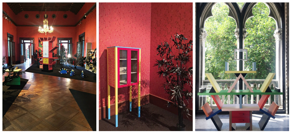 Três exposições revelam detalhes da obra de Ettore Sottsass; o designer das máquinas Olivetti
