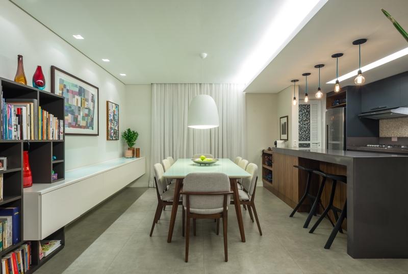 Sete projetos mostram como uma reforma bem planejada revoluciona e dá vida nova à casa