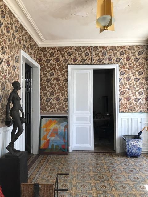 Reformas em casas antigas podem manter as marcas do tempo e as relações afetivas