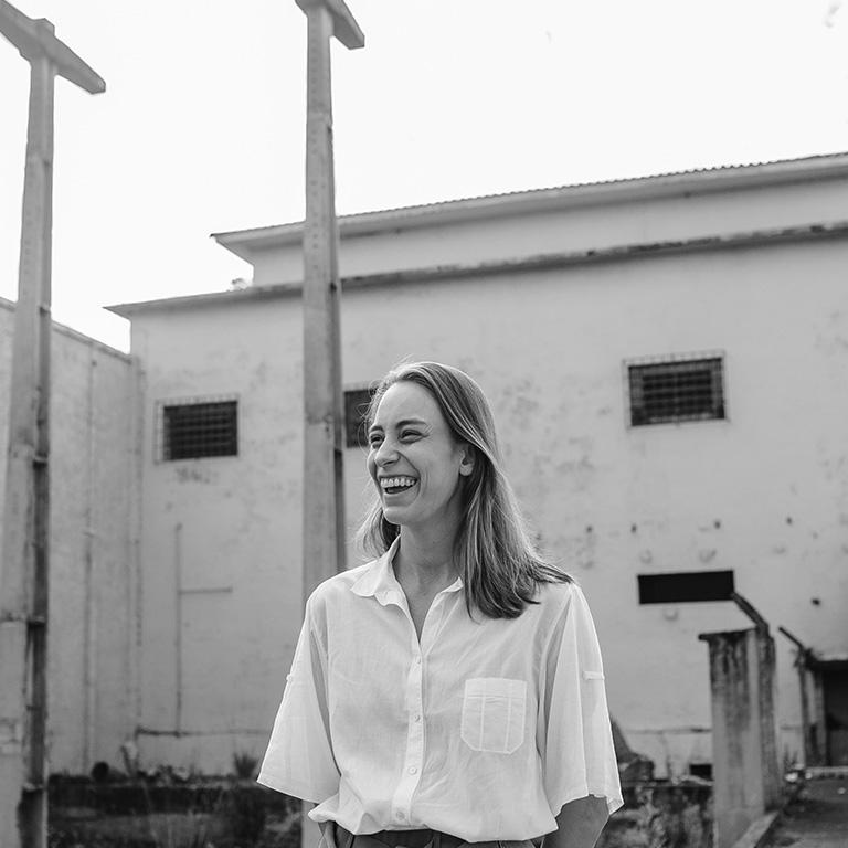 Maria Eugenia Fornea vai buscar conciliar sua experiência com construtoras com a inovação nos projetos. Foto: divulgação