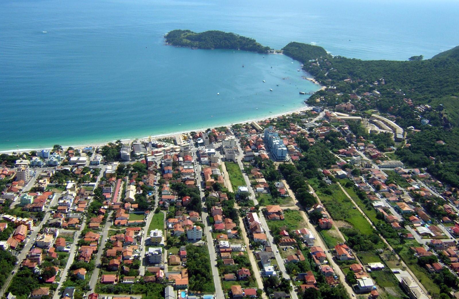Porto Belo (SC). Foto: TV UFSC
