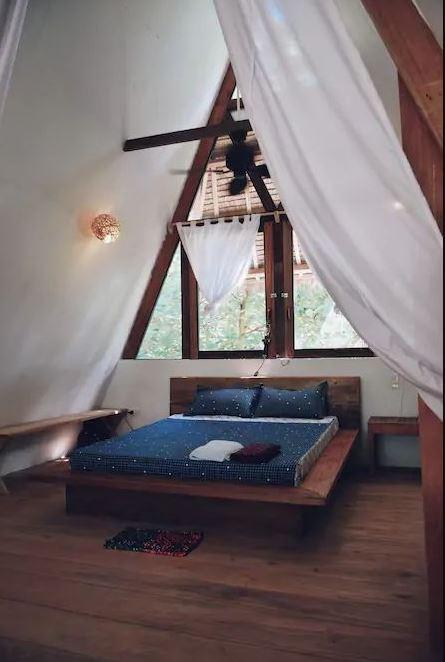 As 10 casas do Airbnb mais curtidas do Instagram