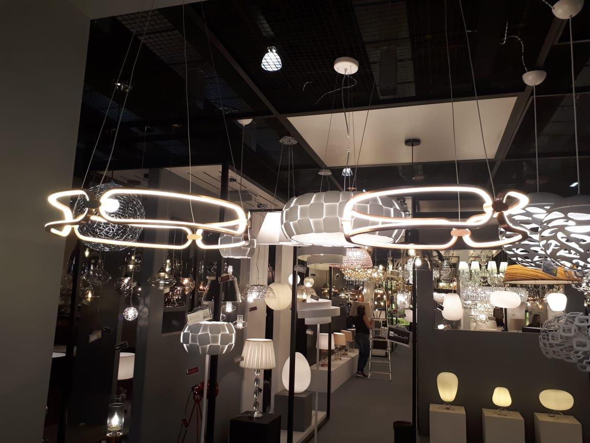 Faça-se a luz! 5 luminárias recém-lançadas para dar um up na decoração de casa