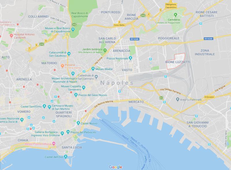 Bairro de Nápoles vira destino turístico graças a livros de Elena Ferrante