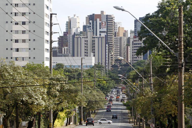 Foto: Antonio More/ Arquivo Gazeta do Povo
