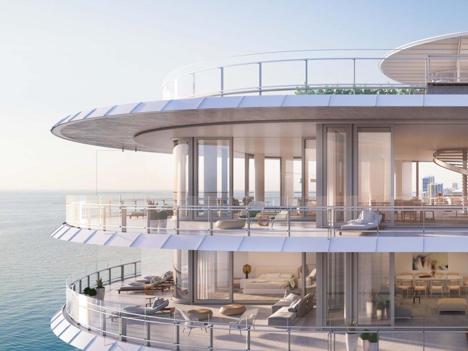 Miami pode afundar em 90 anos, mas casas de luxo seguem em construção