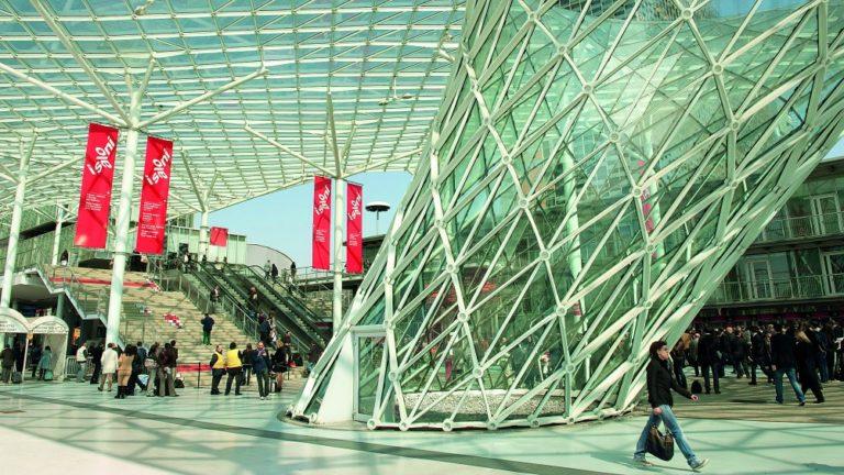 Design brasileiro tem acolhida sempre muito positiva em Milão. Foto: Divulgação