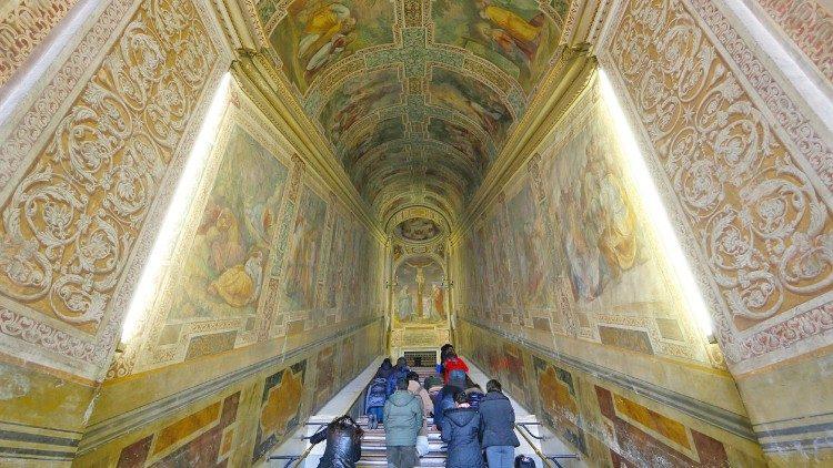 Foto: Vatican News/Reprodução