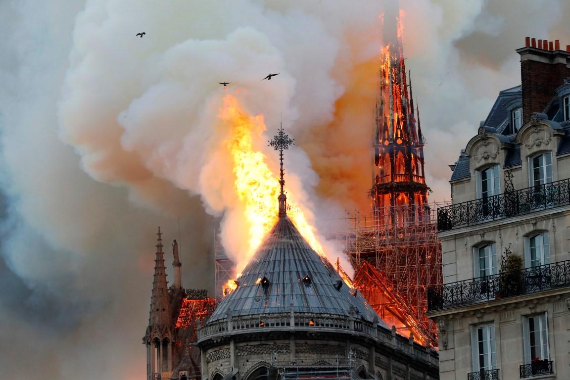 Foto: François Guillot/AFP