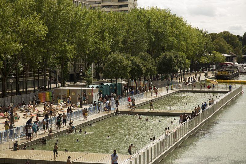 Foto: Prefeitura de Paris/Divulgação