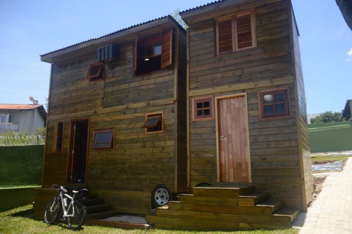 Legislação atrasada e inércia dos municípios emperram desenvolvimento das tiny houses no Brasil