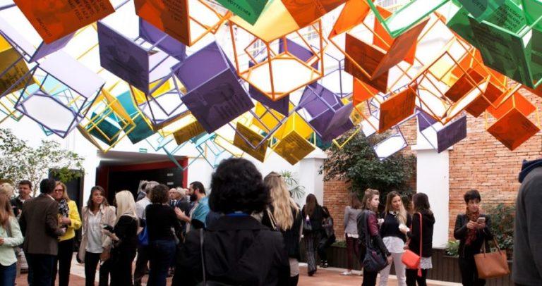 Design Weekend 2019 ganha uma centena de novas atrações comparada a 2018. Foto: Divulgação