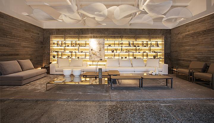 Mostra de decoração em Curitiba promete mexer com os cinco sentidos dos visitantes