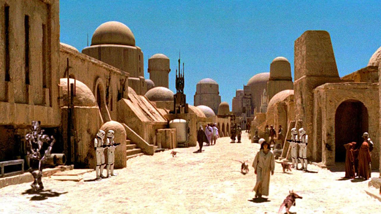 Star Wars foi inspiração para o formato dos protótipos. Foto: divulgação