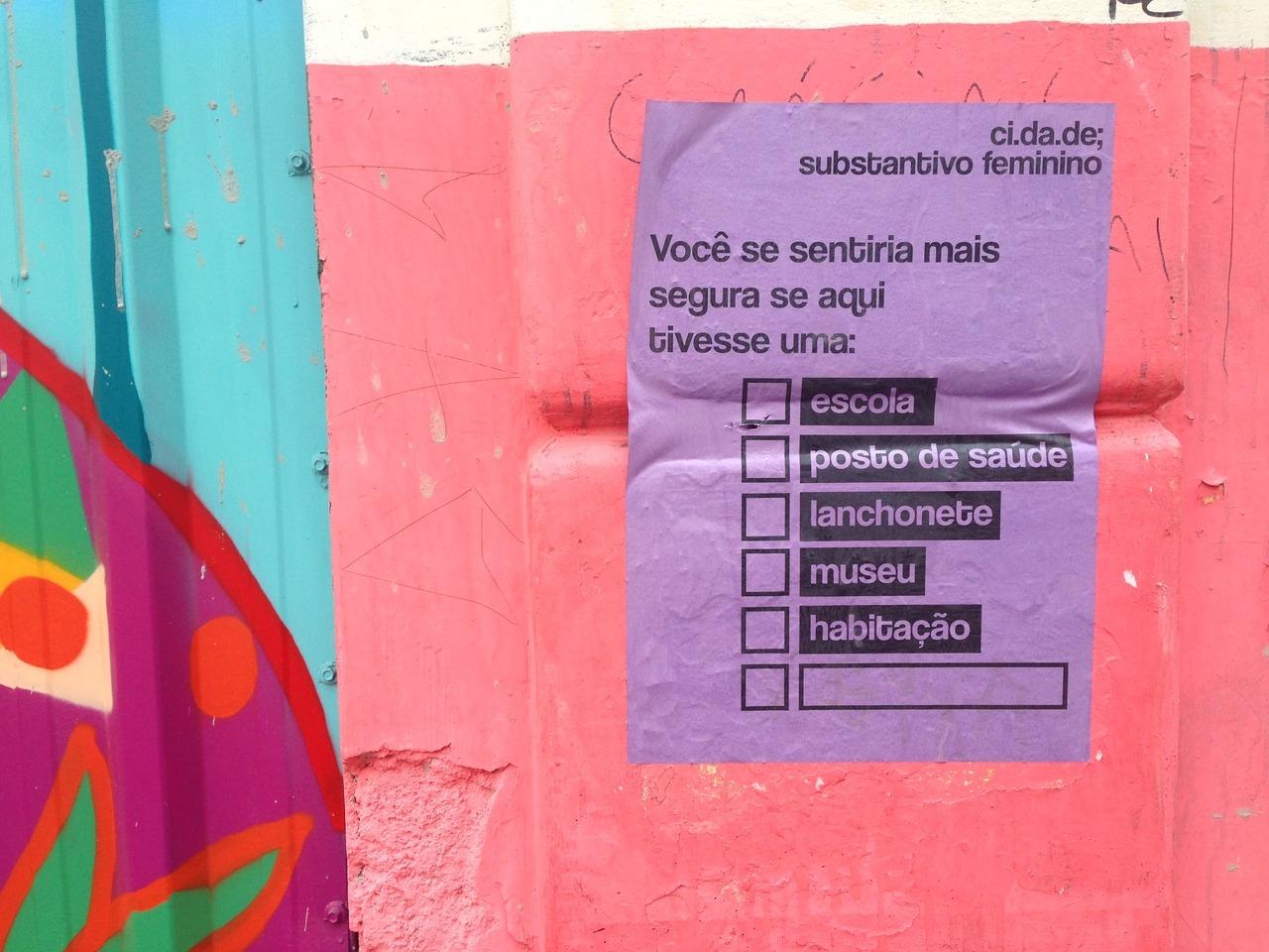 Foto: Fernanda Linero/divulgação