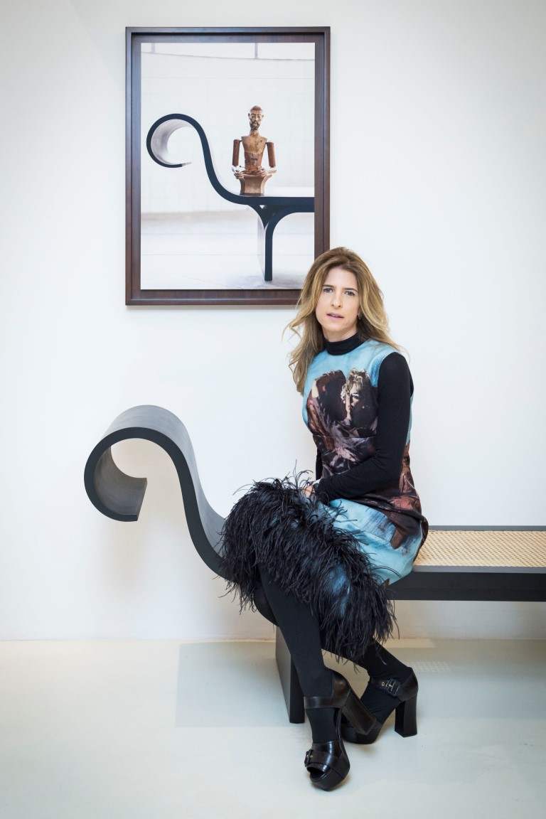 Conheça a mulher que comanda a marca de design brasileiro mais influente do mundo