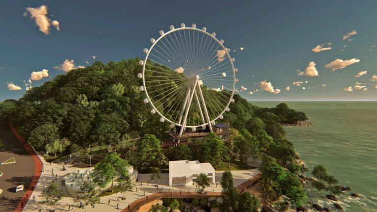 Imagem: BC Big Wheel Empreendimentos/Divulgação