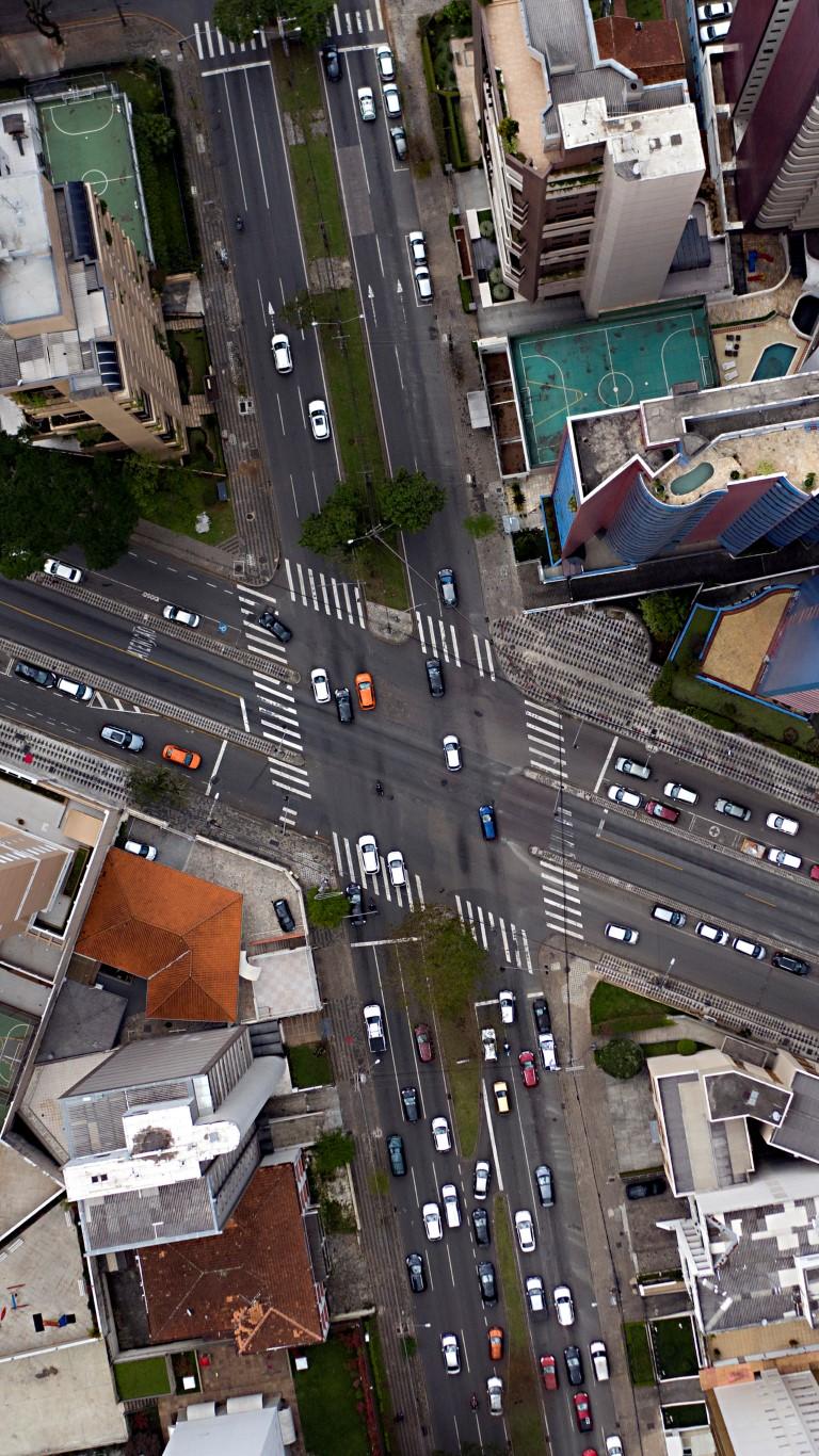 Fotos aéreas da cidade de Curitiba - Bairros Água Verde, Batel, Portão, Champagnat, Bigorrilho - Prédios - edificios - condominios - mordias - apartamentos - IPTU - Avenida República Argentina - Av. Sete de Setembro - Avenida Iguaçu - trânsito - Praça do Japão - Arena da Baixada - mobilidade urbana - planejamento urbano -