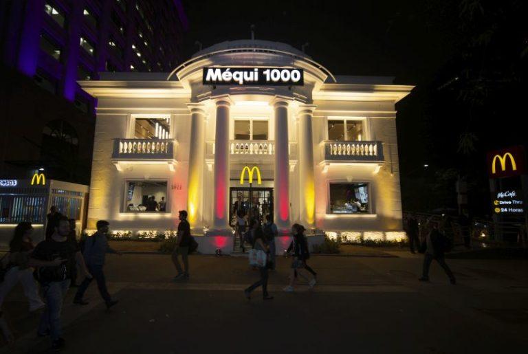 Foto: McDonald's/Divulgação