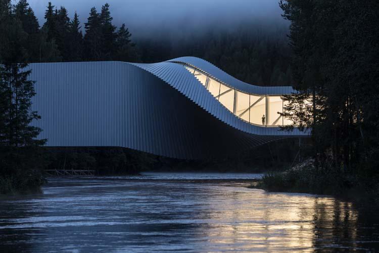 Prêmio mundial de fotografias de arquitetura anuncia finalistas