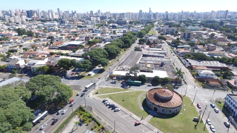 Vale do Pinhão, região que congrega uma série de startups que buscam colocar Curitiba à frente da discussão sobre smart cities, é finalista no prêmio City Award, em Barcelona. Foto: divulgação/Agência Curitiba