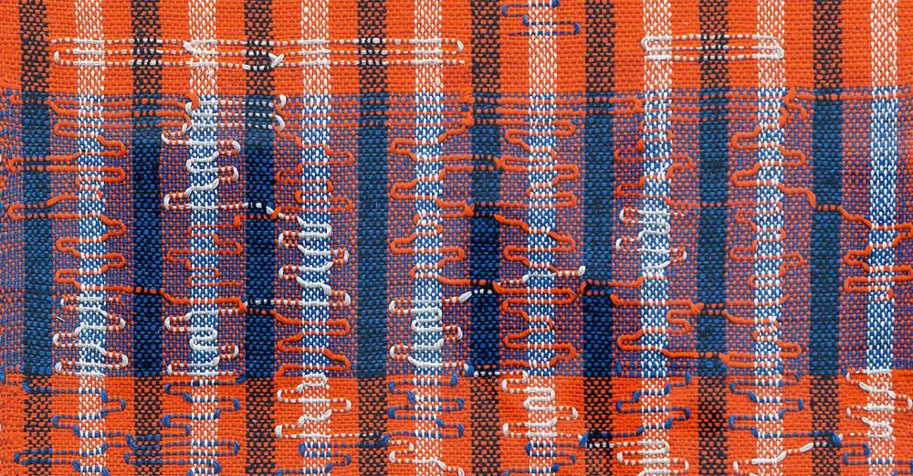 Trabalhos de Anni Albers. Foto: Divulgação