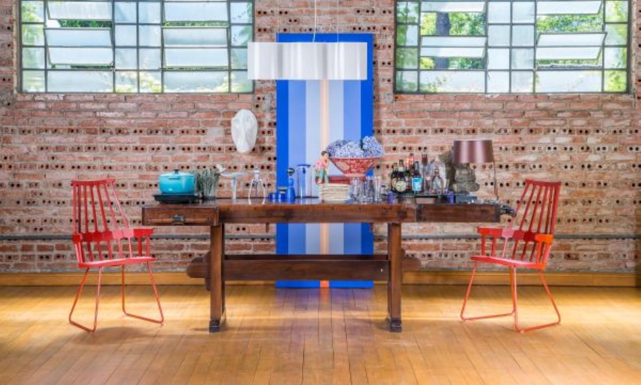 Quer renovar a casa sem gastar? Reaproveite móveis usados de um jeito criativo