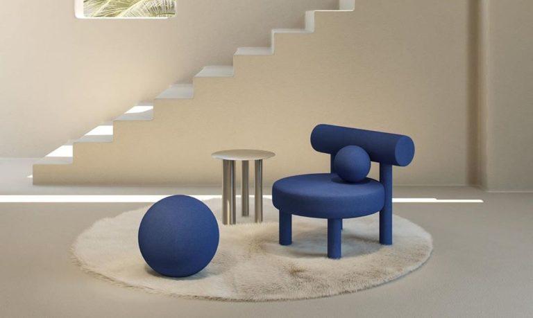 Linha da Noom homenageia Bauhaus. Foto: Reprodução/ Instagram